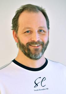 Svensk Elcomfort Martin